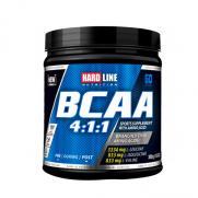 Hardline - Hardline BCAA 4.1.1 300 g