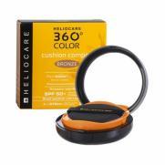 Heliocare - Heliocare 360 Color Kompakt Fondöten Spf 50 + Bronze 15 g