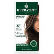 Herbatint - Herbatint Saç Boyası 4C Chatain Cendre
