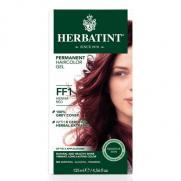 Herbatint - Herbatint Saç Boyası FF1 Rouge Henne