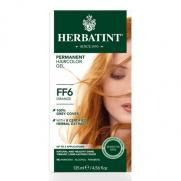 Herbatint - Herbatint Saç Boyası FF6 Orange