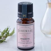 Homemade Aromaterapi - Homemade Aromaterapi Biberiye Uçucu Yağı 10 ml
