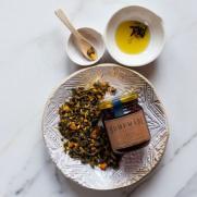 Homemade Aromaterapi - Homemade Aromaterapi Ferah Koklama Kavanozu