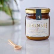 Homemade Aromaterapi - Homemade Aromaterapi Güllü Vücut Ovması 300 gr