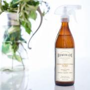 Homemade Aromaterapi - Homemade Aromaterapi Portakal - Karanfil ve Tarçın Oda Spreyi 500 ml