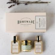 Homemade Aromaterapi - Homemade Aromaterapi Saç Bakım Seti
