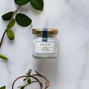 Homemade Aromaterapi - Homemade Çam - Günlük - Bergamot Soyalı Mum 41 ml (Mini)