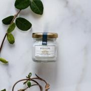 Homemade Aromaterapi - Homemade Limon ve Itır Soyalı Mum 41 ml (Mini)