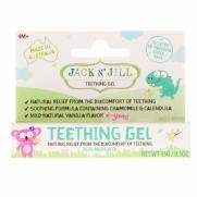 Jack And Jill Kids - Jack and Jill Teething Gel 15 gr