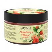 Lacinia - Lacinia Çilek-Hibiskus Scrub 250 ml