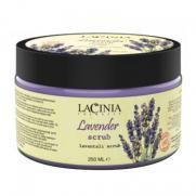 Lacinia - Lacinia Lavantalı Scrub 250 ml