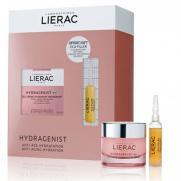 Lierac - Lierac Hydragenist Gel-Creme 50 ml + Cica-Filler 10 ml Set