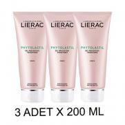 Lierac - Lierac Phytolastil Çatlaklar için Jel 3x200ml Set