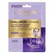 Loreal Paris - Loreal Paris Hyaluron Uzmanı Dolgunlaştıran Nemlendirici Maske 30 g