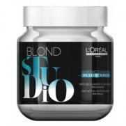 Loreal Professionnel - Loreal Professionnel Blond Studio Platinium Plus Hamur Saç Açıcı 500 gr