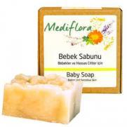Mediflora - Mediflora Bebek Sabunu 160 gr