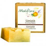 Mediflora - Mediflora Gümüşlük El ve Vücut Sabunu 160 gr