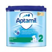 Nutricia - Milupa Aptamil Pronutra 2 - 350 gr - Akıllı Kutu