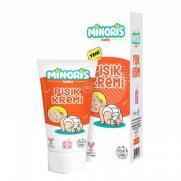 Minoris - Minoris Baby Organik Pişik Bakım Kremi 110 gr