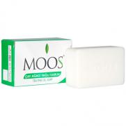Moos - Moos M Sabun Çay Ağacı Özlü 100 gr