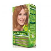 Naturtint - Naturtint Organik Kalıcı Saç Boyası 7.34 - Işıltılı Fındık Kabuğu