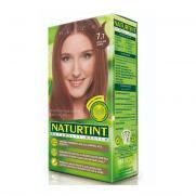 Naturtint - Naturtint Organik Kalıcı Saç Boyası 7.7 - Çikolata Kahve