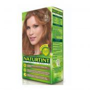 Naturtint - Naturtint Organik Kalıcı Saç Boyası 7G - Altın Sarı