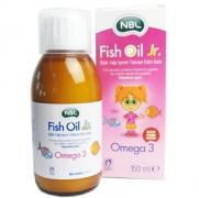 NBL - Nbl Balık Yağı İçeren Takviye Edici Gıda 150ml
