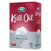 NBL - Nbl Krill Yağı İçeren Takviye Edici Gıda 30 Kapsül
