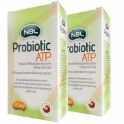 NBL - NBL Probiotic ATP Takviye Edici Gıda 2 x 20 Saşe