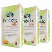 NBL - NBL Probiotic ATP Takviye Edici Gıda 3 x 20 Saşe