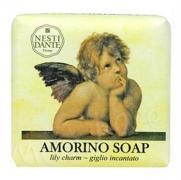 Nesti Dante - Nesti Dante Amorino Soap Lily Charm 150gr