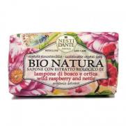 Nesti Dante - Nesti Dante Bio Natura Bush Raspberry & Nettle 250gr