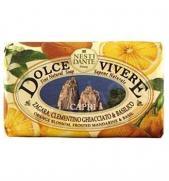 Nesti Dante - Nesti Dante Dolce Vivere Capri Soap 250gr