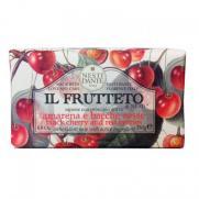 Nesti Dante - Nesti Dante İl Frutteoto Black Cherry and Red Berries 250gr