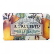Nesti Dante - Nesti Dante İl Frutteoto Mint and Quince Pear 250gr