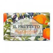 Nesti Dante - Nesti Dante İl Frutteoto Olive Oil and Tangerine 250gr
