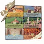 Nesti Dante - Nesti Dante Kit Collection Emozioni in Toscana 6x150gr