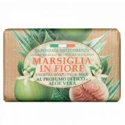 Nesti Dante - Nesti Dante Saponeria Nesti Marsiglia In Fiore Fig & Aloe 125gr