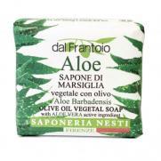 Nesti Dante - Nesti Dante Saponeria Nesti Dal Frantoio Aloe 100gr