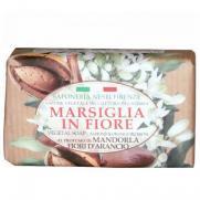 Nesti Dante - Nesti Dante Saponeria Nesti Marsiglia İn Fiore Almond & Orange Flowers 125gr