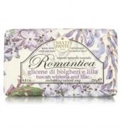 Nesti Dante - Nesti Dante Tuscan Wisteria Lilac Soap 250gr