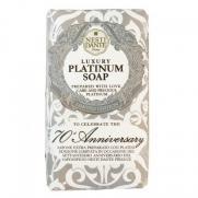 Nesti Dante - Nesti Dante Vegetable Soap with Platinum 250gr