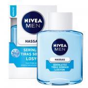 Nivea - Nivea Hassas Serinletici Tıraş Sonrası Losyon 100 ml