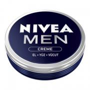 Nivea - Nivea Men Creme 30 ml