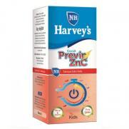 Nurse Harveys - Nurse Harveys Çocuk Previnc ZnC Sıvı Takviye Edici Gıda 150 ml