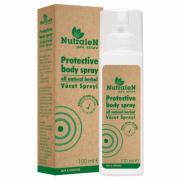 Nutralen - Nutralen Protective Vücut Spreyi 100 ml