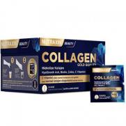 Nutraxin - Nutraxin Collagen Gold Quauty Takviye Edici Gıda 30 Saşe