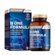 Nutraxin - Nutraxin Osteo B-One Formula Type I Collagen 90 Tablet 129 g