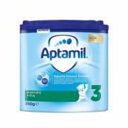 Nutricia - Nutricia Aptamil Pronutra Devam Sütü 9-12 Ay 350 g